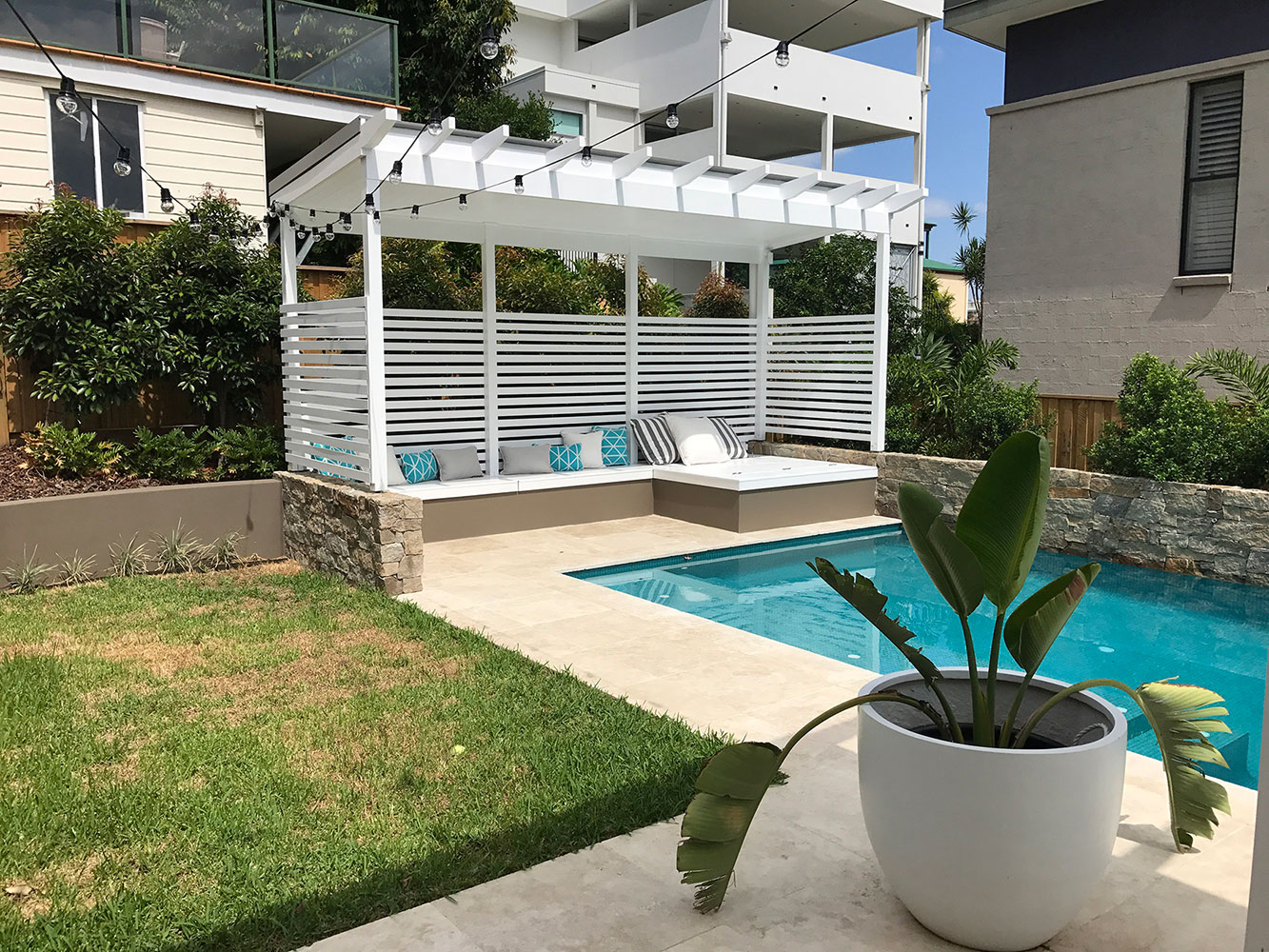 Patio Roof Ideas Brisbane, Gold & Sunshine Coast, SE QLD