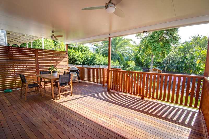 Balustrades And Handrails For Decks Brisbane Gold Coast