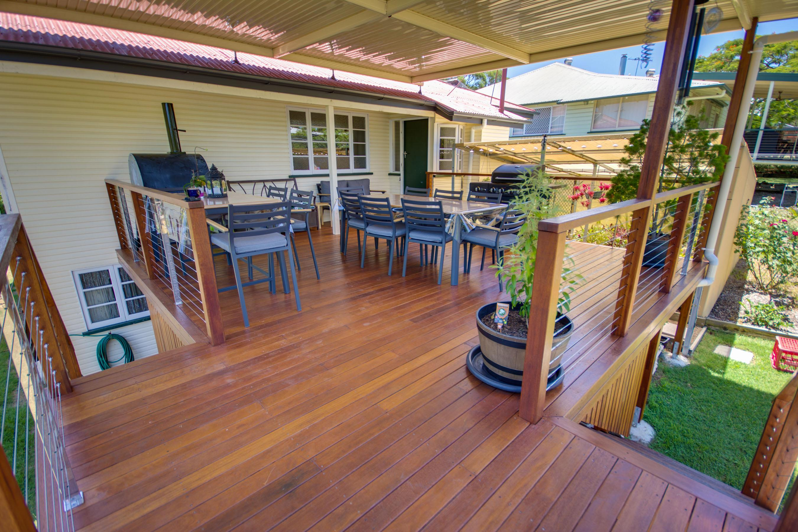 Patio Roofs for Brisbane