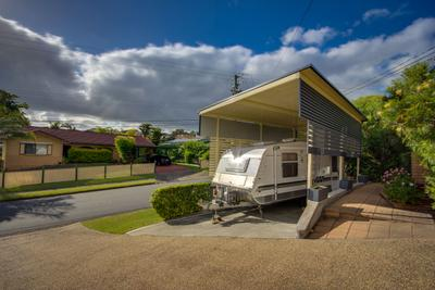 Caravan Roof Rochedale South