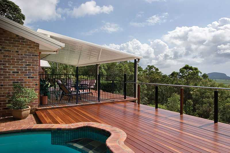 Deck and Patio Cover Designs, Brisbane, Australia - Patio Roofs