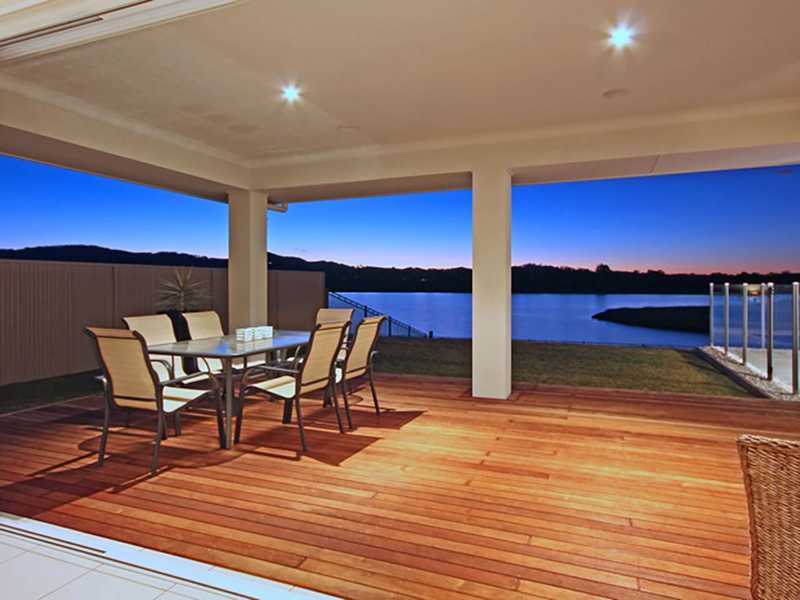 Timber Patios - Designs and Ideas Brisbane, Gold Coast