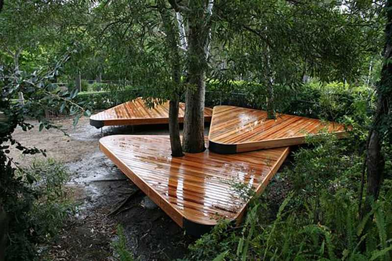 Building A Timber Deck in Brisbane- Why Choose Timber?
