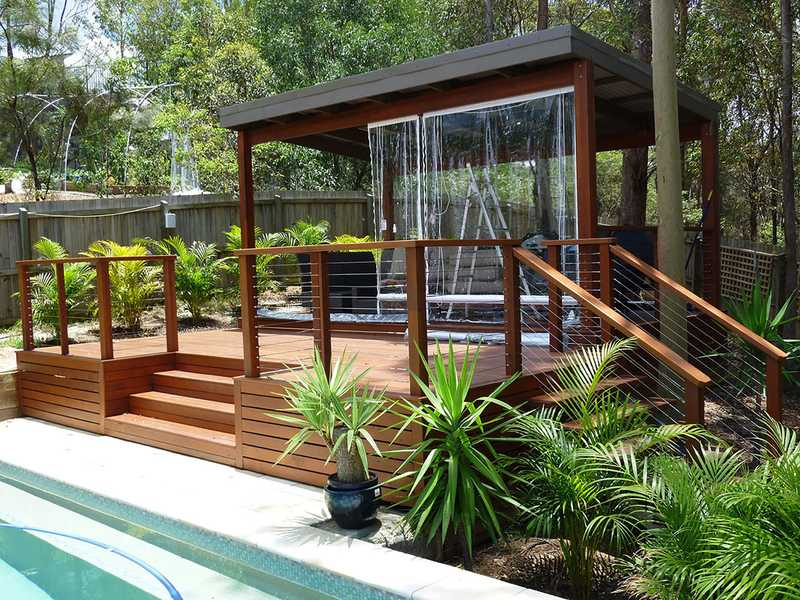 How To Build An Outdoor Entertaining Area In Queensland