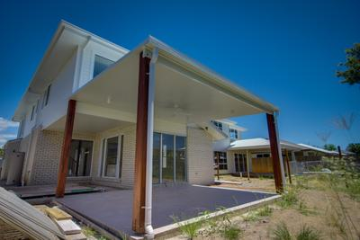 Insulated Patio Roof Holland Park