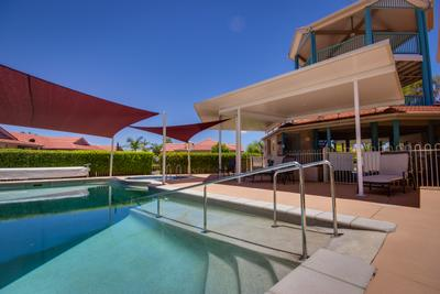 Retirement Home Patio Roof, Victoria Point