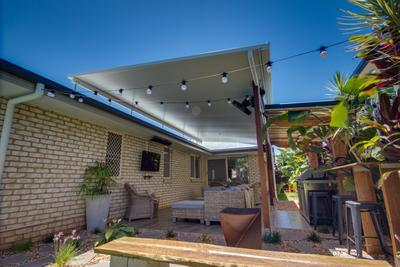Flyover Patio Roof Redland Bay