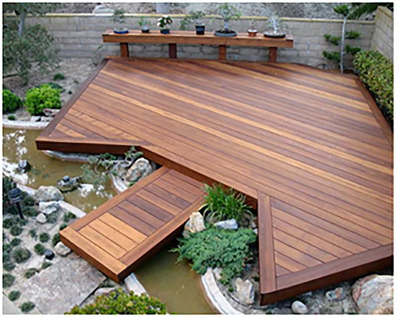 Small Deck Ideas for Outdoor Living