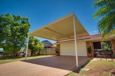 Carports Brisbane Northside