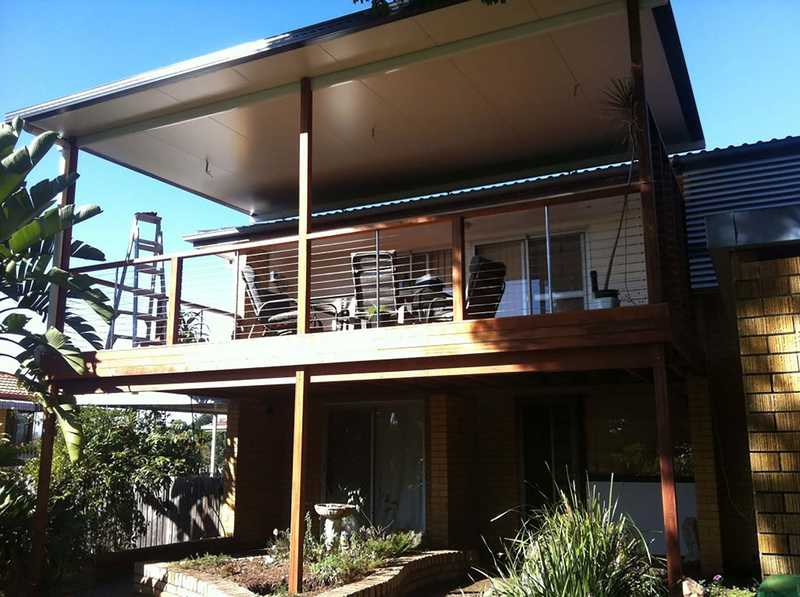 What's the Cost of Patio Construction in Queensland?